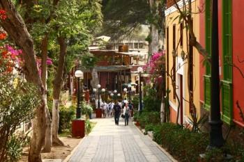Barranco - Lima - Pérou