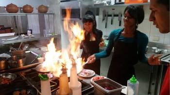 Cours de cuisine - Arequipa - Pérou