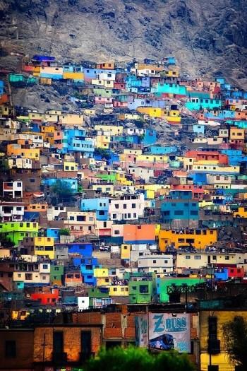 Lima - voyage Pérou