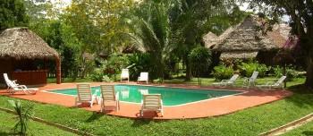 Lodge Corto Maltes, Puerto Maldonado - Amazonie