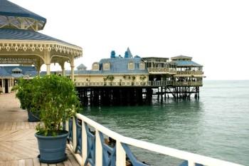 La Rosa Nautica - Restaurant Lima Pérou