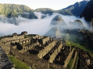 Voyage Machu Picchu