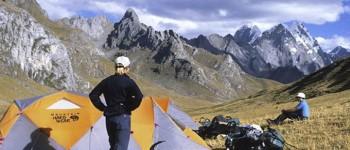campement Salkantay, Trek Pérou