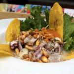 Ceviche, gastronomie Pérou, voyage perou