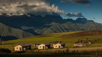 Plateau de Moray et Vallée Sacrée, Voyage Pérou