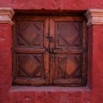 Couvent Santa Catalina, Arequipa, voyage Pérou