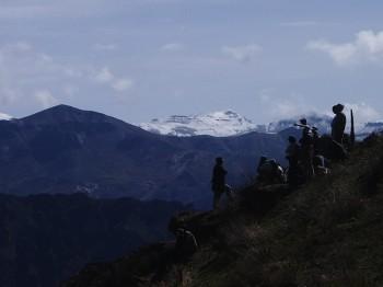 En attendant les condors, Canyon de Colca