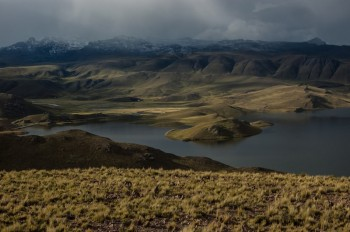 Lagunillas, voyage Pérou