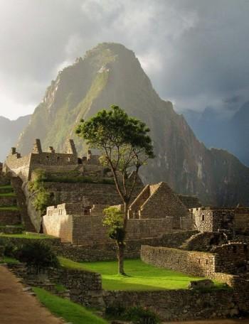 Machu Pichu - Perou