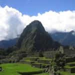 Machu Picchu, voyage perou