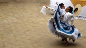 La Marinera, danse Pérou