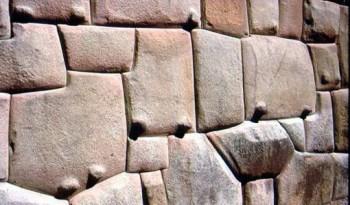 Mur inca de cuzco