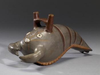 Visite de Nazca - Musée - Céramique