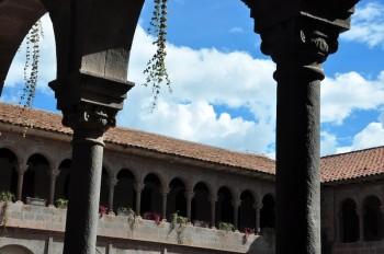 Koricancha, Temple du Soleil, Cusco