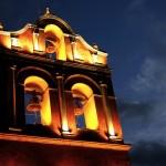 Sucre - voyager en Bolivie