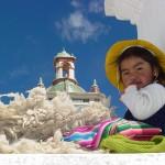 Copacabana - séjour Bolivie