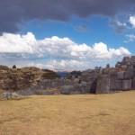 Saqsaywaman, forteresse inca, Cuzco