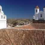 Sucre Bolivie voyage