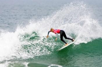 Surf à Lima, Pérou
