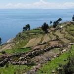 Ile Taquile, Lac Titicaca