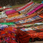 Artisanat de Cuzco