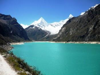 trek Llanganuco - Nord Pérou