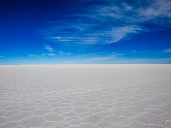 Salar de Uyuni - circuit Bolivie, agence de voyage perou