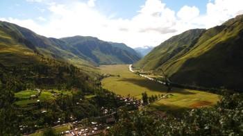Pisac - Vallée Sacrée des Incas