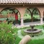 restaurant Alhambra - entrée - Vallée Sacrée des Incas