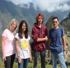 Jacques, Paprika Tours avis, agence voyage bolivie