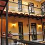 Hôtel Naira - La Paz - Patio