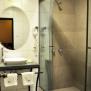 Hôtel Naira - La Paz - salle de bain