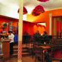Hôtel Naira - La Paz - restaurant