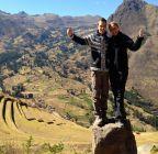 Jean-Luc, Paprika Tours témoignages, agence de voyage perou bolivie