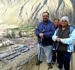 Famille André, Paprika Tours avis, agence de voyage au Pérou