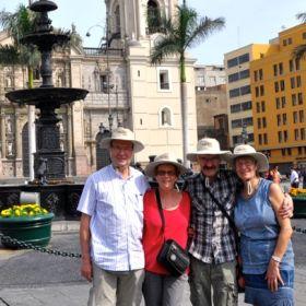 Armelle, Paprika Tours avis, agence de voyage perou bolivie