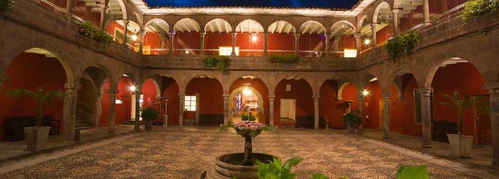 Costa del Sol Picoaga - Hôtel Cuzco