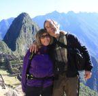 Anne-Marie, avis Paprika tours, agence de voyage perou