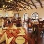 restaurant La Hacienda - Vallée sacrée des Incas