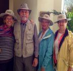 Patricia, Paprika Tours avis, agence de voyage perou bolivie
