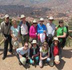 Patrick, avis Paprika tours, voyage perou bolivie