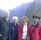 Anna, Paprika Tours avis, agence de voyage au Pérou