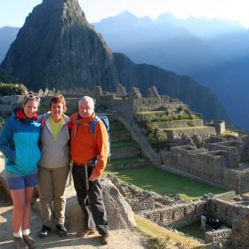 Avis Paprika Tours voyage Pérou