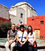 Renaud, Paprika Tours avis, voyage perou bolivie