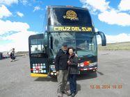 Tomassini, Paprika Tours témoignages, agence voyage pérou