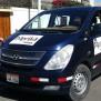 Véhicule Paprika Tours - Agence voyage au Pérou