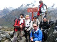 Weiss, Paprika Tours avis, agence de voyage bolivie