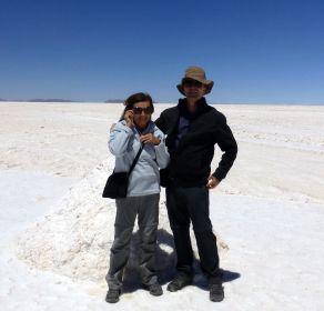 Avis Paprika Tours voyage en groupe Perou Bolivie