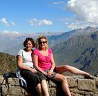 Anne et Sophie, Paprika Tours avis, agence de voyage perou bolivie