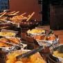 Rustica - restaurant buffet - Lima